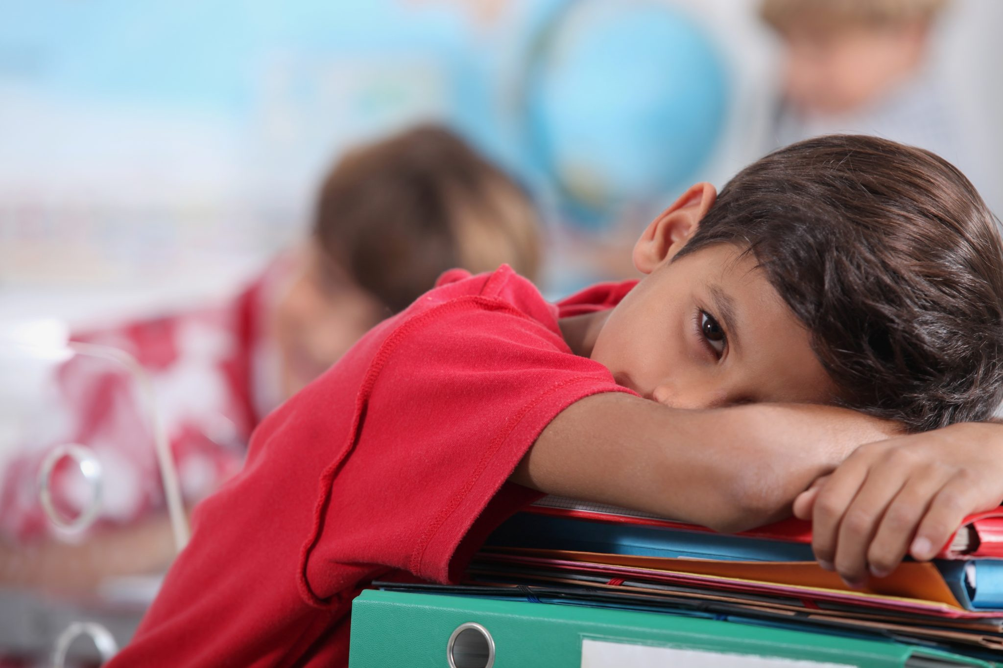 Special Needs Child Sleep