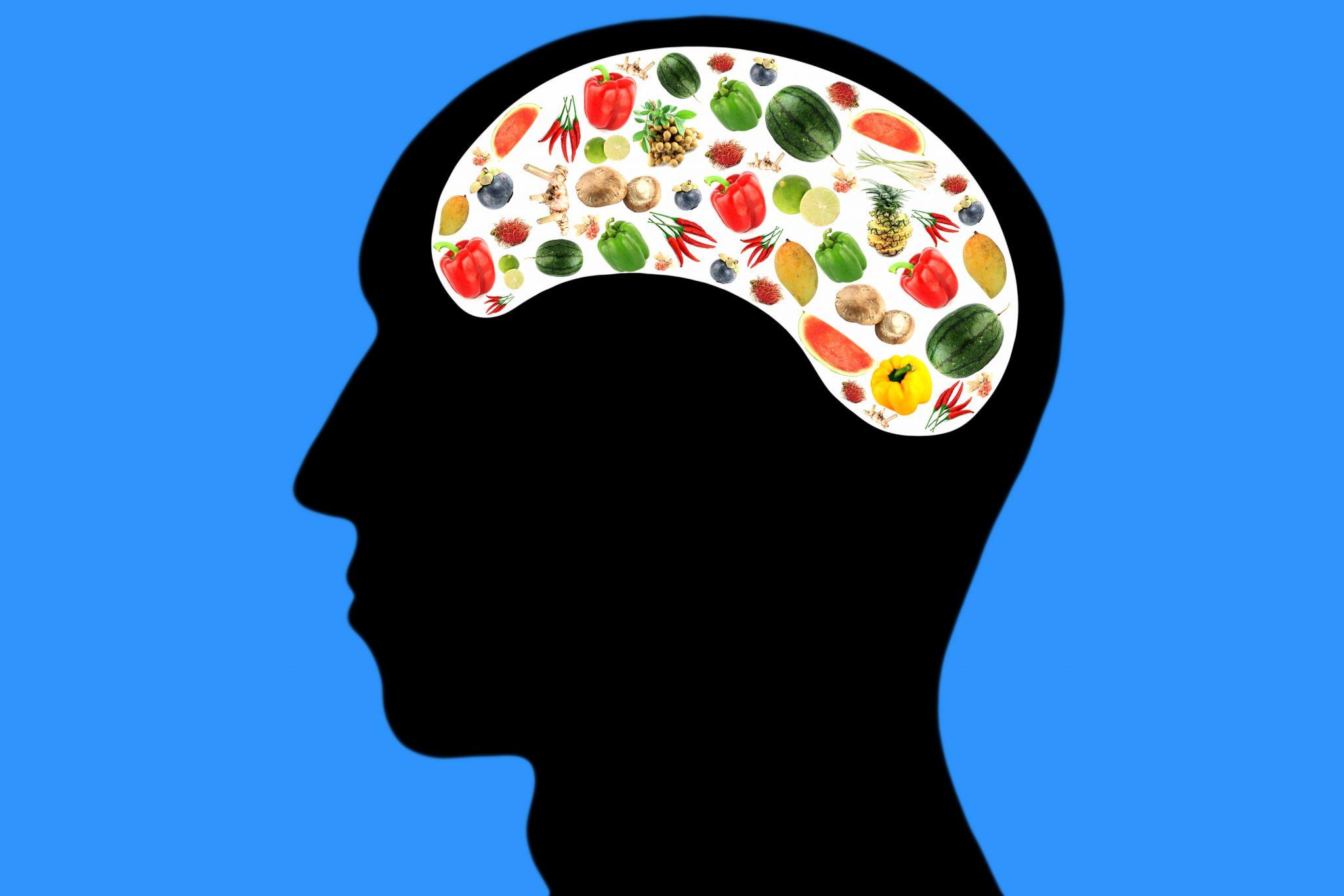 foods for behavior
