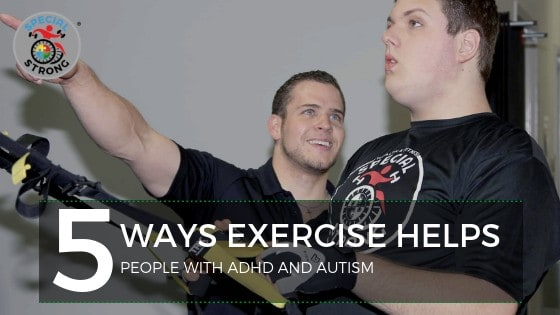 exercise special needs