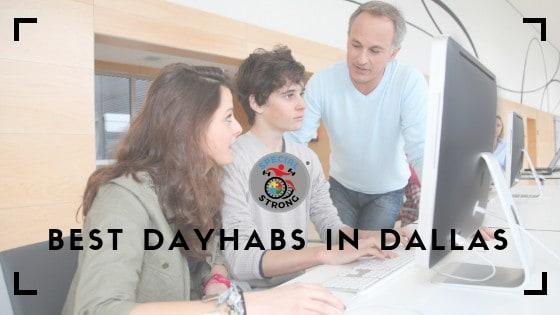Best dayhabs in dallas