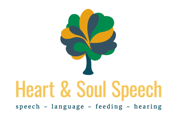 Heart and Soul Speech North Texas Speech Therapy