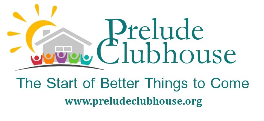 Prelude Clubhouse Mental Illness Rehabilitation Center Texas