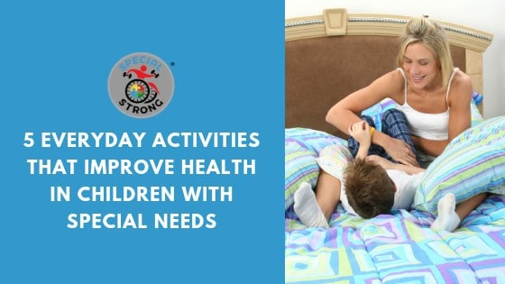 activities for special needs