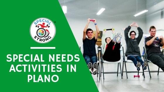 special needs activities plano tx