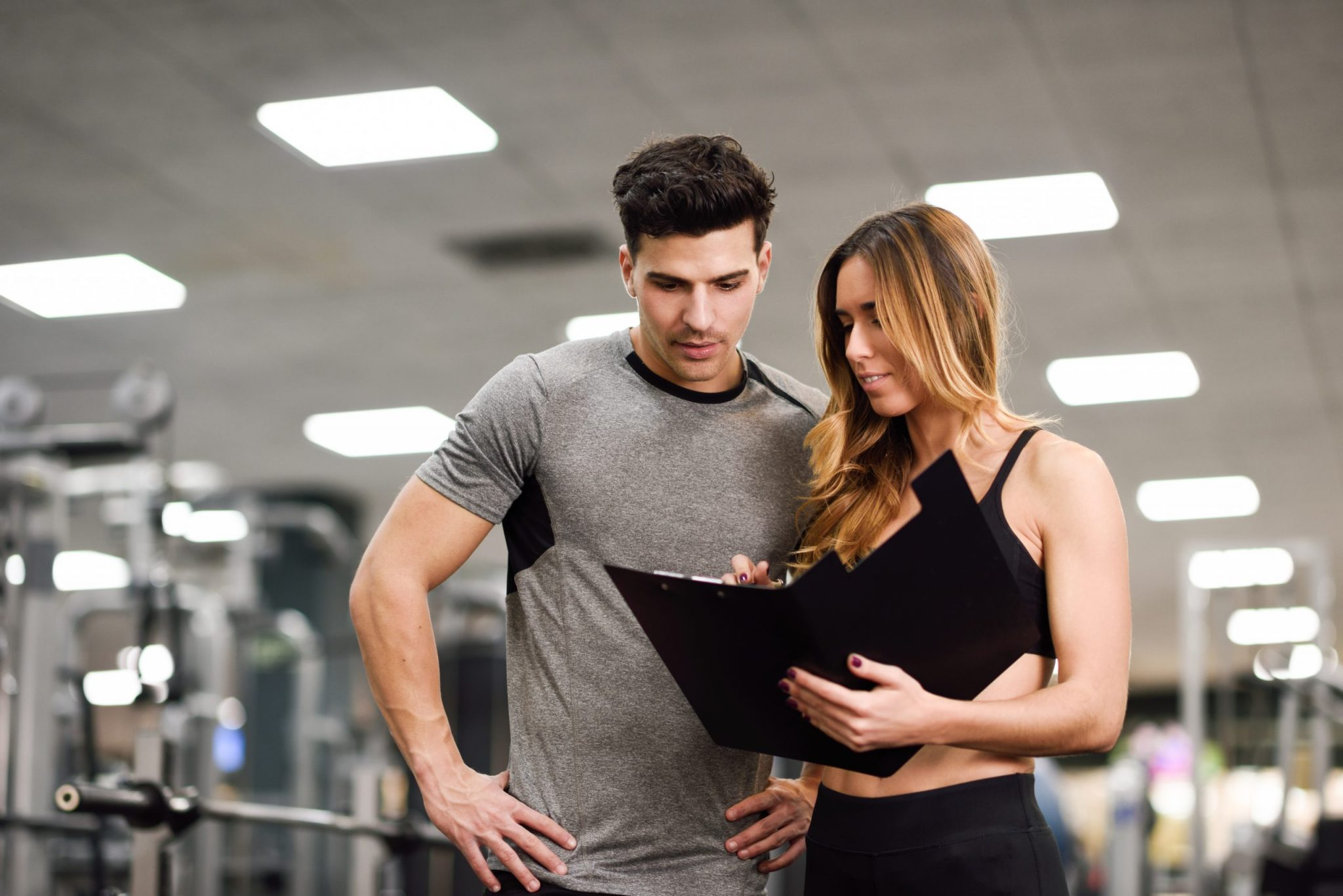 Selecting a Fitness Trainer Who Understands Your Disability