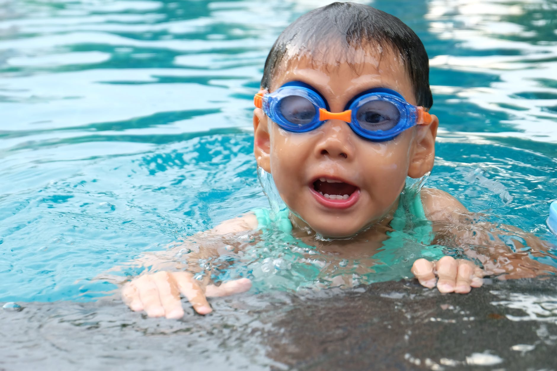 best group fitness activities for children with autism