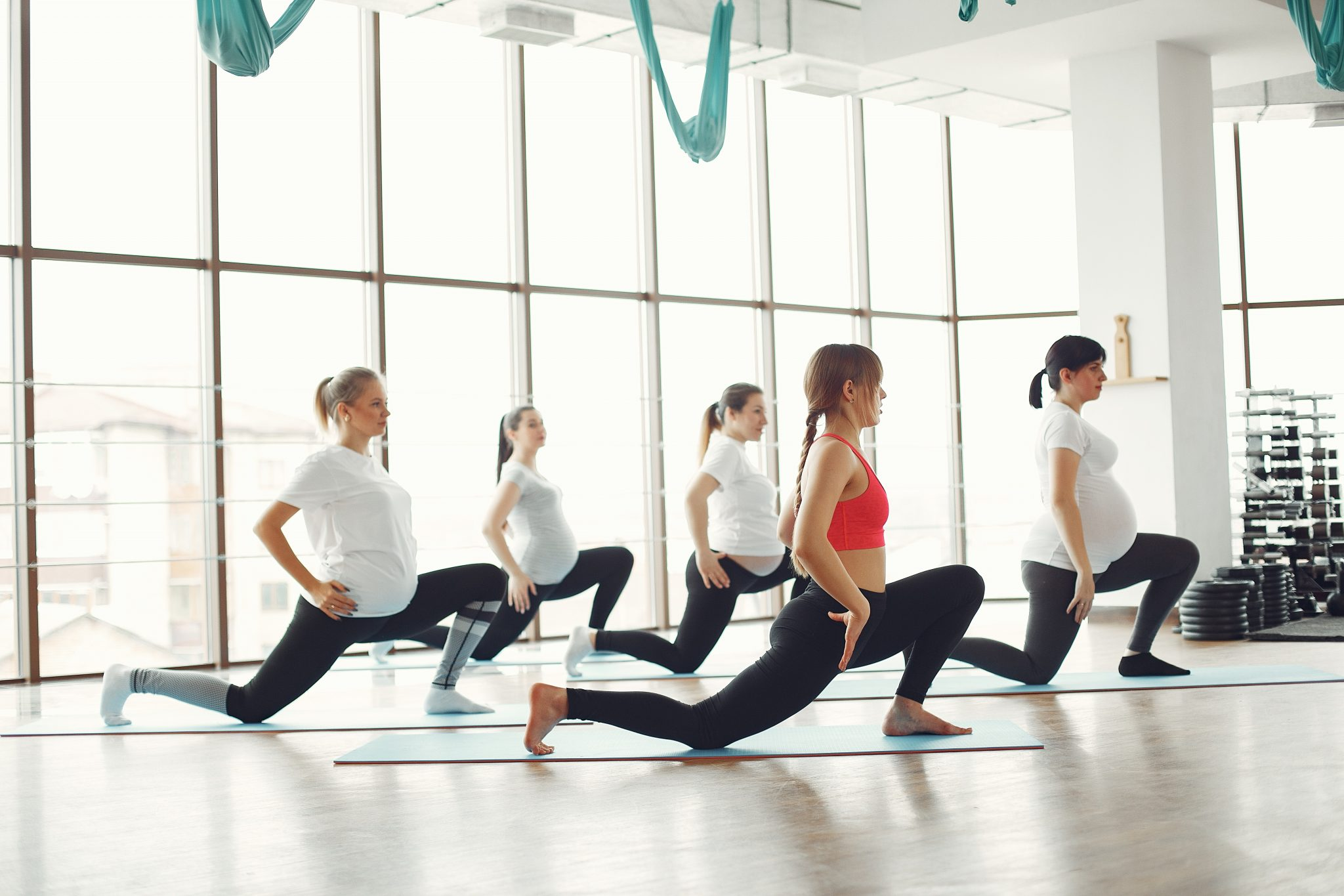 What Is the Best Gym Franchise to Own in the US