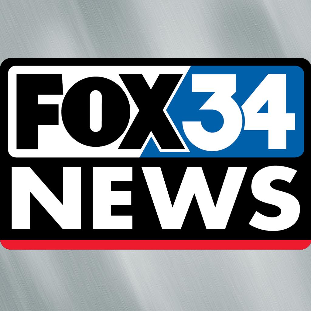 fox34 logo