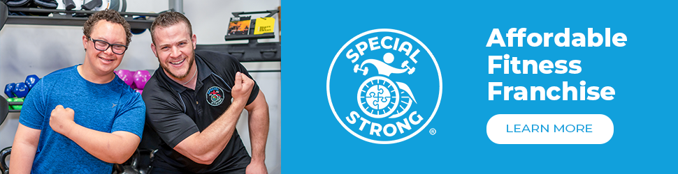 Special Strong Gym Franchise Learn More