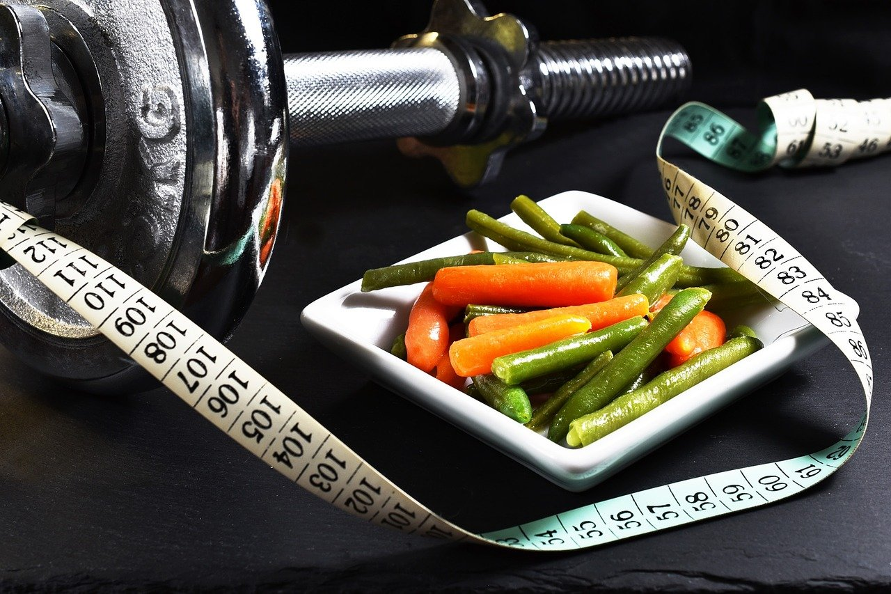 Workout and Special Diets for Autism