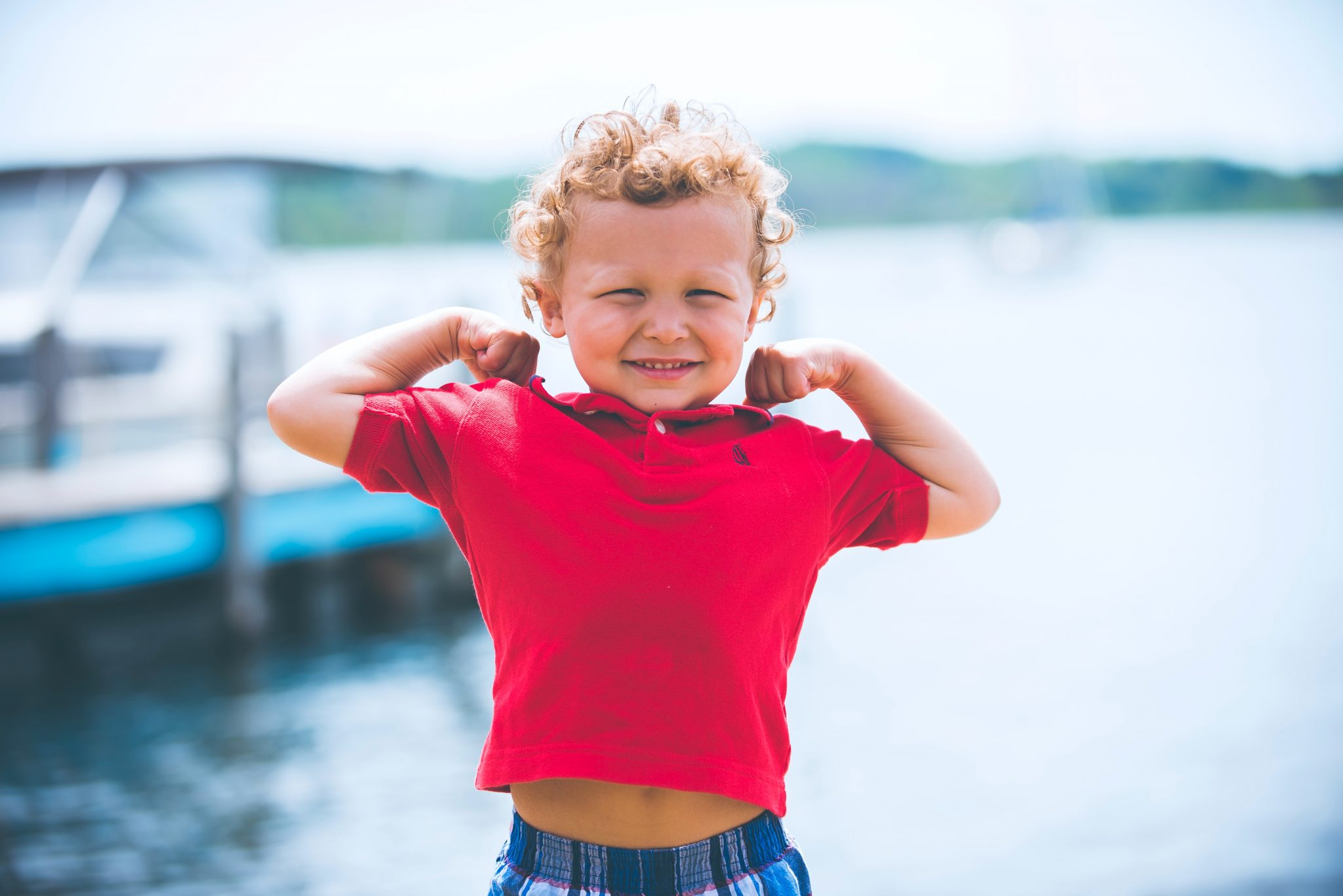 Low Muscle Tone in Autism